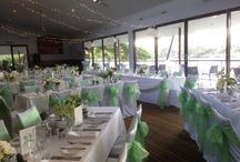 Toowong Rowing Club Receptions