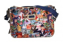 T3 Contest - What's in My Bag / by Nicki Ioanna