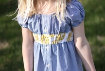 Upcycle Clothing / Wonder what to do with those old clothes before you send them to Oxfam?