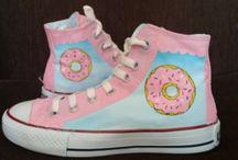 cute donut's