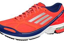 Running shoes / Running
