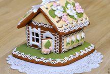 Mézes ház
