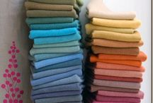 Need to know about felting