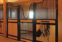Dream Horse Barn / by Ashley Hayden