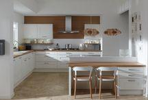 Amazing Design Ideas of Kitchen