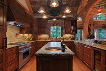 Endri kitchen