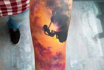 Esportes tattoo