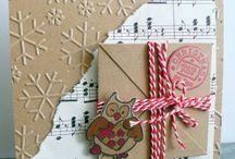 kaarten (kerst)