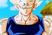 Vegeta (Dragon Ball) / All images about Vegeta: the Prince of all Saiyans!
