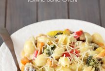 Recipes to Try / by jazzie_b