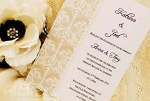 Invitation Inspiration by Paper Bliss / Invitation inspiration and ideas by Paper Bliss