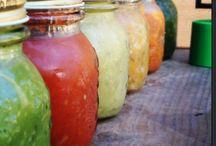 Food / Il mio blog  di ricette per lo svezzamento