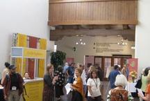 Conference in Santa Fe - USA