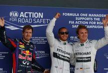 "Sebastian Vettel: ""Lewis è stato fenomenale!"""