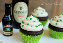 St Patrick's Day / by Katherine Farrer