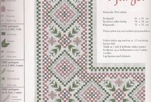 hardanger and drawnwork