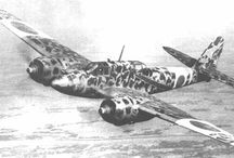 Aerei Seconda Guerra Mondiale