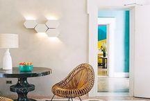 Fabulous Flooring / planks, boards, tiles, concrete, patterned, herringbone