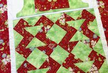 Lovey Lap Quilts