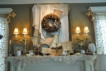 Decorating and design / by Serendipity Refined .