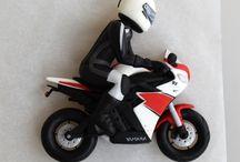 moto cake yamaha