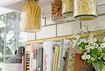 Storage solutions & Home updates