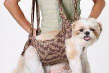 crochet para perros