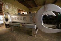 Coffins / coffins