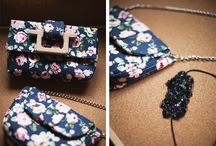True Colors AvA Bags Collection Summer '13 / textile and leatherette avabags