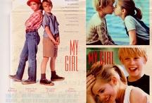 movies / by Graciela Curiel