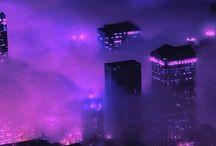 Aesthetic - Purple