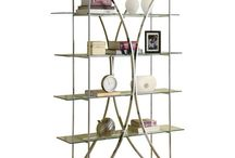 Home style-Bookcases/