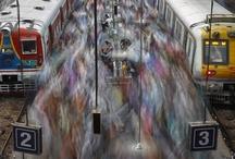 Mumbai Rush