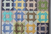 20 Quilt Blocks Traditional and Modern / by Brenda - Just a Bit Frayed