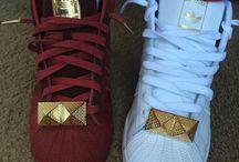 Shoefatuation