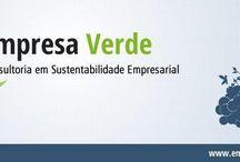 Empresa Verde Consultoria - about.me