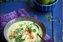 soups-zupy - moje foto