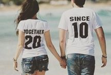 Together shirt