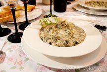 Food - primi