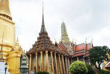 Bangkok / Travels, Photos, Tips and Guides in Bangkok