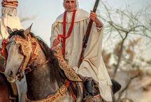 Algerian folklor