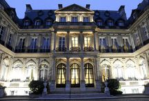 U.S. Ambassador's residence, Paris