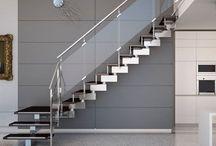 Ideas para escaleras
