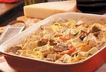 Favorite Recipes - Easy Meals
