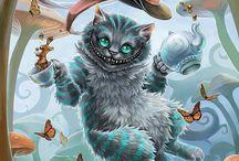 Cheshire-kat