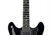 Guitar Hagstrom