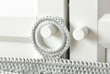 Crochet Bathrooms