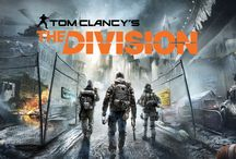Buy Tom Clancy's The Division / Buy Tom Clancy's The Division CD keys  download PC games instant delivery!