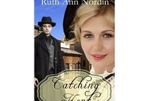 Ruth Ann Nordin's Novels - favs!
