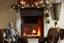 A Haunting we will Go - Fun Halloween Decorations!